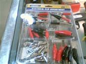 STOREHOUSE ELECTRICAL CLIP ASSORTMENT